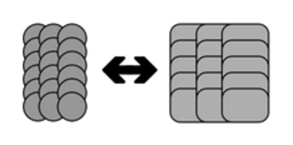 Tlačiaci obrázok laserová vs. tlačiareň etikiet